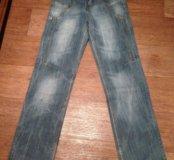 Новые джинсы размер 27,28