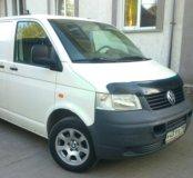 Продается фольцваген транспортер т5 2003 г.в.