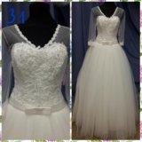 Предлагаю свадебные платья новые