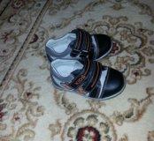 Кроссовки новые 21 размер
