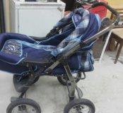 Детское коляска бу
