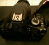 Продаю canon 600D ТОРГ!!!