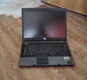 Графический ноутбук, HP compaq 8510p, неисправен