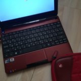 Netbook acer one