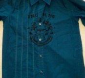 Рубашка 146-152см