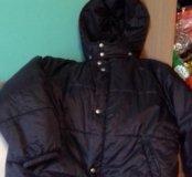 BENETTON,куртка для мальчика