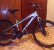 Велосипед STELS AGRESSOR Free ride