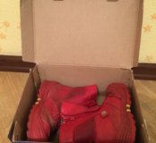 Удивительно Супертеплые ботинки