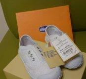 Туфли -кроссовки Chicco