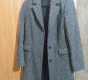 Мужское пальто Vera Varelli