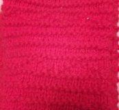 Вязанные штанишки