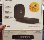 Роутер beeline smart box