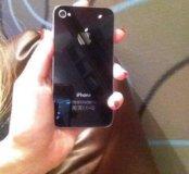Black iPhone 4, 32 gb