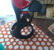 Детский столик, стул