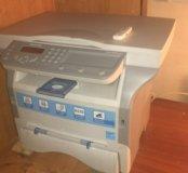МФУ, копирование,сканер принтер, wifi