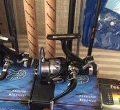 Фидерный набор для рыбалки
