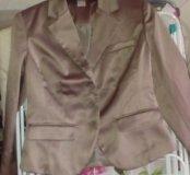 Костюм,юбка и пиджак