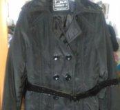 Курточка 48