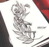 Сделаю татуировку
