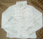 Блузка для девочки р.36