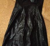 Вечернее платье (xs)