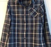Рубашки Uniqlo