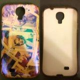 Чехол на Samsung galaxy s4