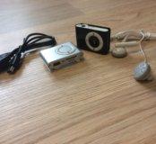 MP-3 плеер(копия iPod Shuffle)