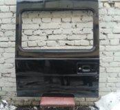 Дверь 5я гелик w463 g-class