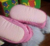 Обувь для малышки!