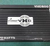 Усилитель lanzar vhc 600
