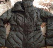 Куртка Соlins