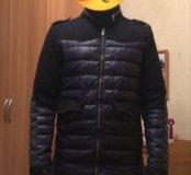 Куртка  Calvin kleine