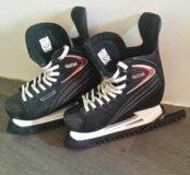 Коньки хоккейные Nordway Monreal размер 40