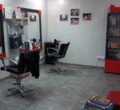 Аренда парикмахерского и маникюрного кресла!