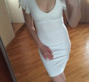 Платье на корпоратив