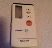 Пульт от кондиционера Panasonic