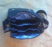 Навая мужская сумка