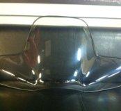 Ветровое стекло для ATV