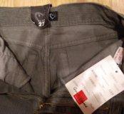 Продам вельветовые джинсы Onyx (Италия)
