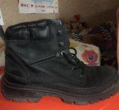 Ботинки 47р