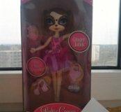 Продам куклу Pinkie Cooper