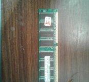 Планки оперативной памяти DDR,DDR2,DDR3,DDR4