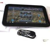 Планшет Lenovo ideapad Tablet K1