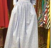 Великолепное платье, L