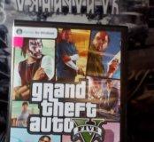 GTA 5 4 диска
