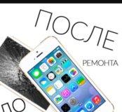 Ремонт iPhone и iPad в Москве