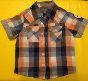 Рубашка детская р.104