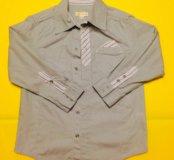 Рубашка детская р.116