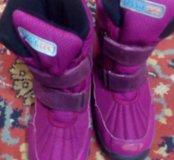 Зимняя обувь lassie tec/ лесси